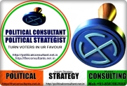 Political Consulting @ The Consultant